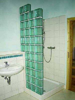 duschen - Glasbausteine Dusche Bilder