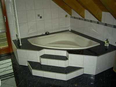 Bodenbelag Badezimmer mit schöne stil für ihr haus design ideen